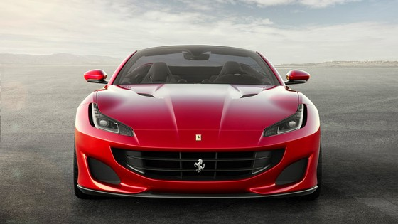 Portofino - sieu xe cho nguoi nhap mon the gioi Ferrari hinh anh 2