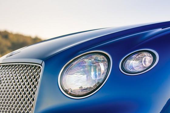 Bentley Continental GT 2018 - Ông hoàng mới của dòng xe grand tourer - Ảnh 3.