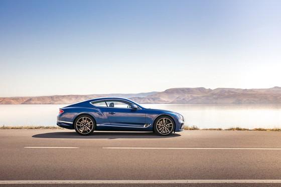 Bentley Continental GT 2018 - Ông hoàng mới của dòng xe grand tourer - Ảnh 4.