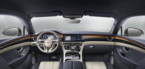 Bentley Continental GT 2018 - Ông hoàng mới của dòng xe grand tourer - Ảnh 5.
