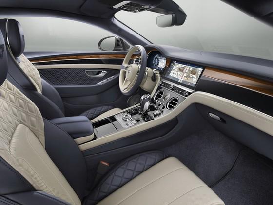 Bentley Continental GT 2018 - Ông hoàng mới của dòng xe grand tourer - Ảnh 13.