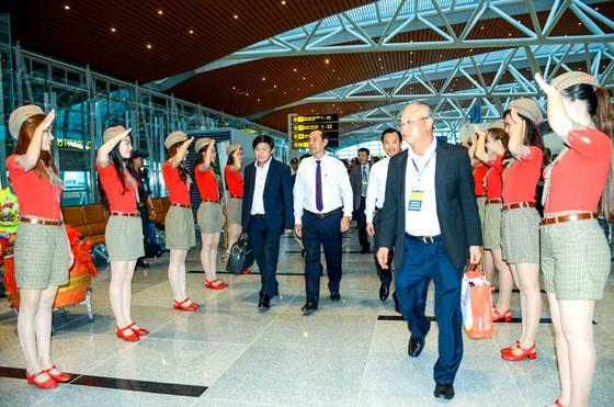 Đà Nẵng đón APEC, kích du lịch ảnh 1