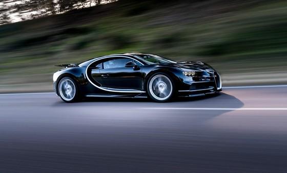 Bạn có biết Bugatti Chiron cần bao nhiêu giây để tăng tốc từ 0-400 km/h? - Ảnh 4.