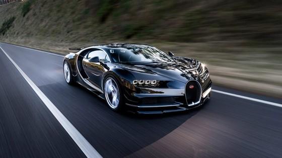 Bạn có biết Bugatti Chiron cần bao nhiêu giây để tăng tốc từ 0-400 km/h?