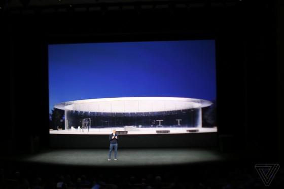 iPhone 8/8 Plus và iPhone X chính thức được ra mắt ảnh 1
