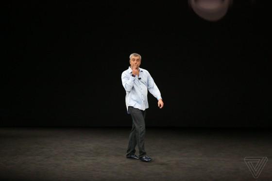 iPhone 8/8 Plus và iPhone X chính thức được ra mắt ảnh 70