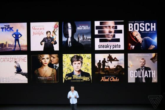 iPhone 8/8 Plus và iPhone X chính thức được ra mắt ảnh 66
