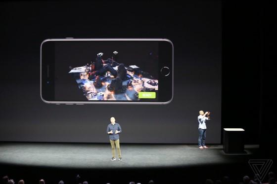 iPhone 8/8 Plus và iPhone X chính thức được ra mắt ảnh 45