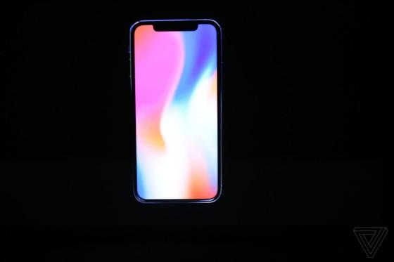 iPhone 8/8 Plus và iPhone X chính thức được ra mắt ảnh 35