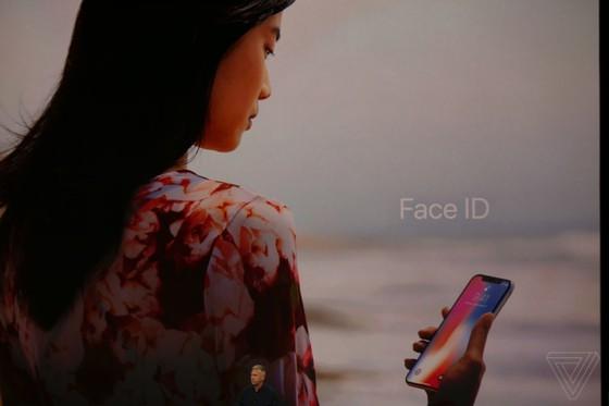 iPhone 8/8 Plus và iPhone X chính thức được ra mắt ảnh 24