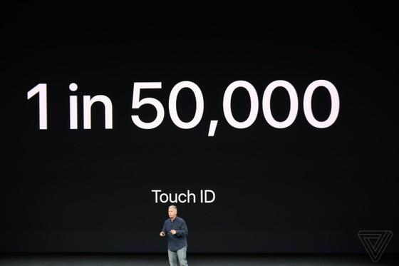 iPhone 8/8 Plus và iPhone X chính thức được ra mắt ảnh 20
