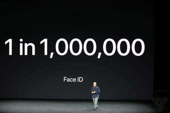 iPhone 8/8 Plus và iPhone X chính thức được ra mắt ảnh 21