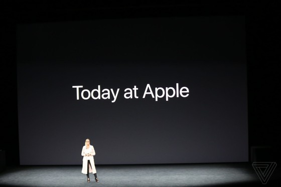 iPhone 8/8 Plus và iPhone X chính thức được ra mắt ảnh 106