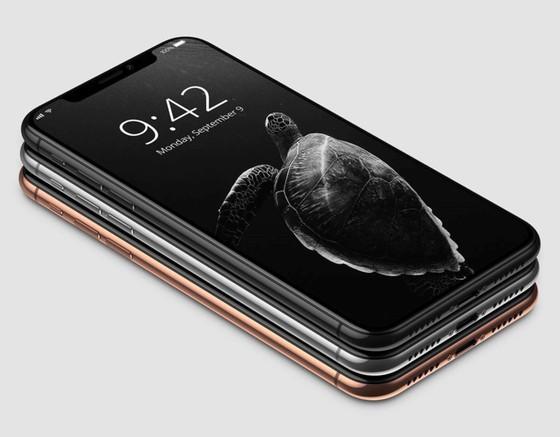 iPhone 8/8 Plus và iPhone X chính thức được ra mắt ảnh 131