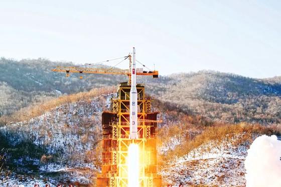 Khủng hoảng hạt nhân Triều Tiên (K1): Thu thập công nghệ nguồn ảnh 1