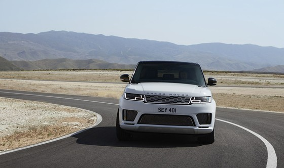 SUV hạng sang Range Rover Sport 2018 trình làng với trang bị tốt hơn - Ảnh 5.