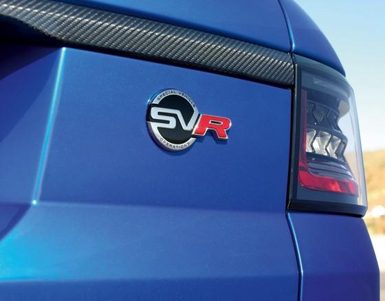SUV hạng sang Range Rover Sport 2018 trình làng với trang bị tốt hơn - Ảnh 12.