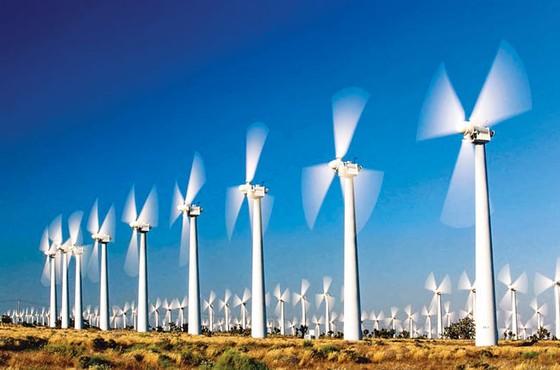 Năng lượng tái tạo: Chưa tạo động lực phát triển ảnh 1