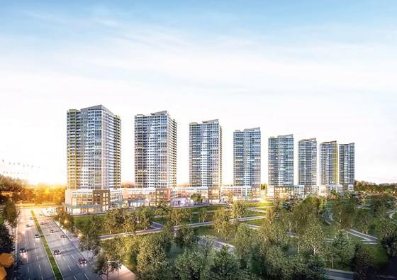 Điểm danh các căn hộ đang ưu đãi lớn trong tháng 10-2017 ảnh 2