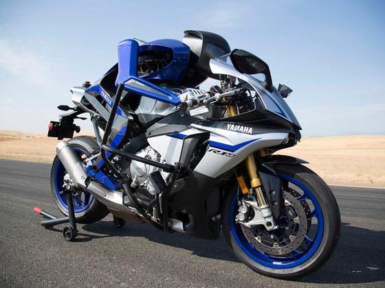 Yamaha MWC-4 - Xe 4 bánh mang cảm hứng mô tô và nhạc cụ - Ảnh 4.
