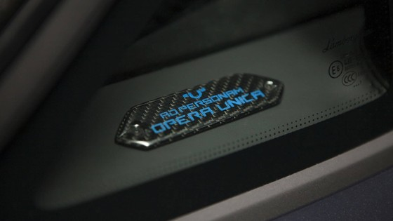 Lamborghini Aventador S Roadster danh rieng cho Nhat Ban hinh anh 6