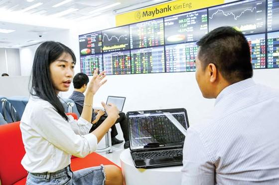 TTCK: Động lực tăng trưởng nền kinh tế ảnh 1
