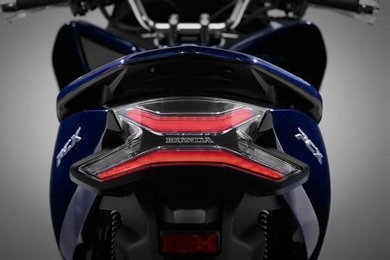 Bộ đôi Honda PCX Hybrid và PCX Electric được vén màn, sẽ bán vào năm sau - Ảnh 13.