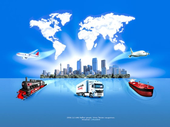 Chi phí, logistics, cạnh tranh, xuất khẩu, doanh nghiệp, hoạt động ảnh 1