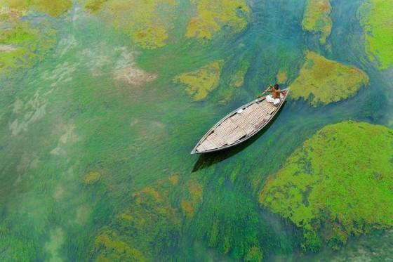 12 vùng sông nước tuyệt đẹp trên thế giới - Ảnh 7.