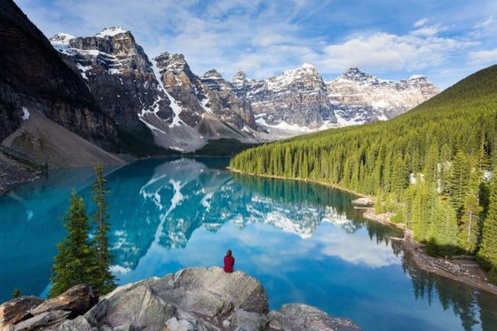 12 vùng sông nước tuyệt đẹp trên thế giới - Ảnh 1.