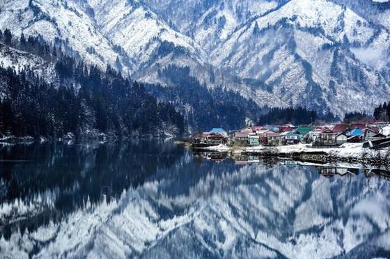 12 vùng sông nước tuyệt đẹp trên thế giới - Ảnh 11.
