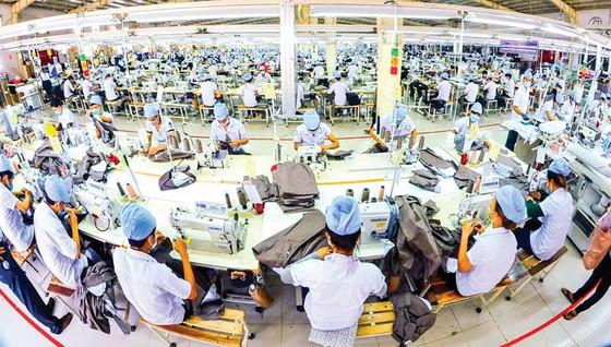Ngành CN thâm dụng lao động: Lung lay vị thế hàng đầu xuất khẩu ảnh 1