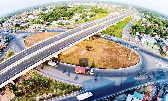 Dự án cao tốc Bắc-Nam: Gian nan tìm vốn đầu tư ảnh 1