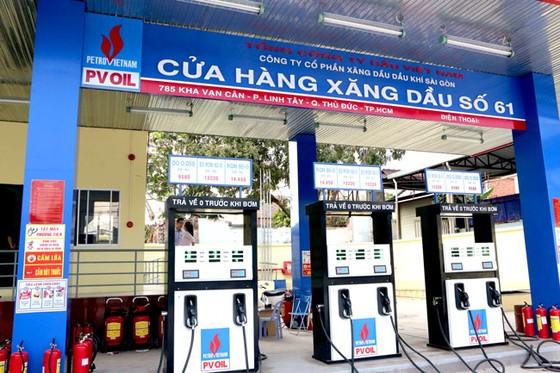 """PV Oil bị """"đè"""" giá khởi điểm?"""