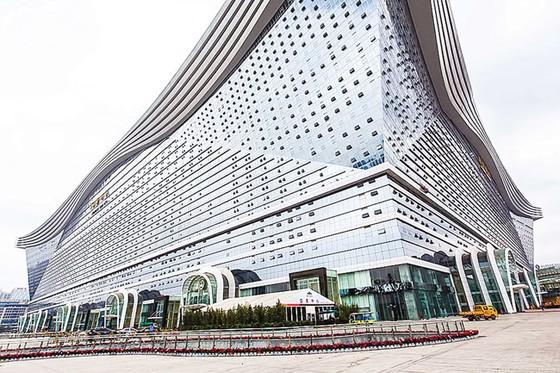 Khả năng cuộc đại suy thoái (K1): Bong bóng BĐS Trung Quốc ảnh 1