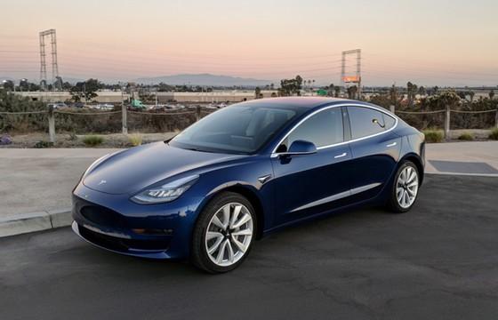 10 mẫu xe điện tốt nhất năm 2018 ảnh 9