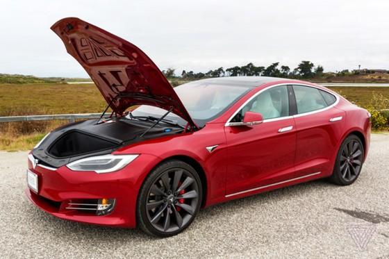 10 mẫu xe điện tốt nhất năm 2018 ảnh 4