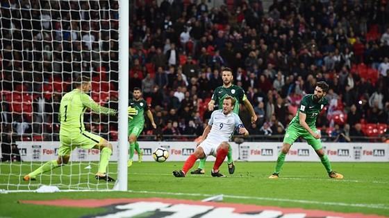 Anh và Đức giành vé dự VCK World Cup 2018 ảnh 1