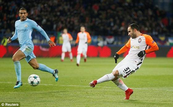 Trực tiếp Champions League: Liverpool, Sevilla, Porto, Donetsk vào vòng 1/8 ảnh 2