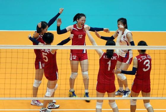 Giải bóng chuyền nữ quốc tế - Cúp VTV9 Bình Điền lần thứ 11 năm 2017: Phút cuối thăng hoa ảnh 2