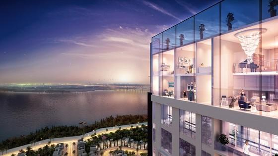 Chính thức mở bán dự án Sun Grand City Ancora Residence ảnh 1