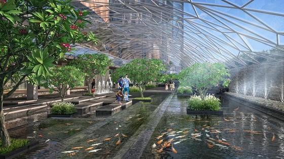 Chính thức mở bán dự án Sun Grand City Ancora Residence ảnh 3