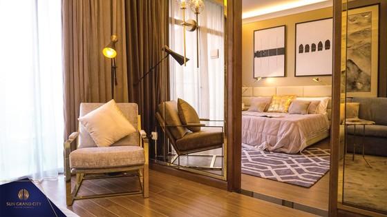 Chính thức mở bán dự án Sun Grand City Ancora Residence ảnh 2