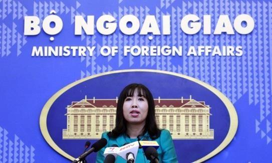 Đề nghị Philippines đảm bảo an toàn cho các công dân Việt Nam đang bị bắt giữ ảnh 1