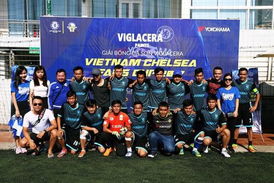 CFC Thanh Hóa bảo vệ ngôi vương ảnh 1