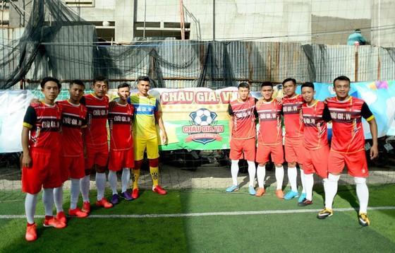 Châu Gia FC - 17 năm ghi dấu ấn và tạo thương hiệu ảnh 2