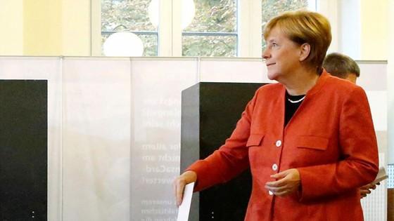 Bầu cử Quốc hội Liên bang Đức:  Định hình tương lai khối EU ảnh 1