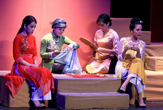 Sân khấu kịch Thế giới trẻ khoác áo mới ảnh 1