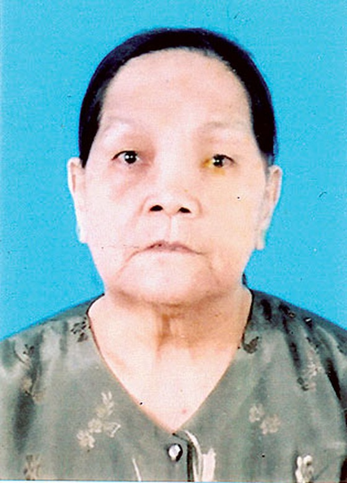 Bà mẹ Việt Nam anh hùng NGUYỄN THỊ VIỆT từ trần ảnh 1