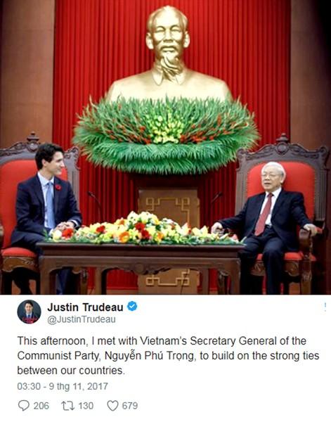 Việt Nam đã có những chuyển đổi mạnh mẽ  ảnh 2